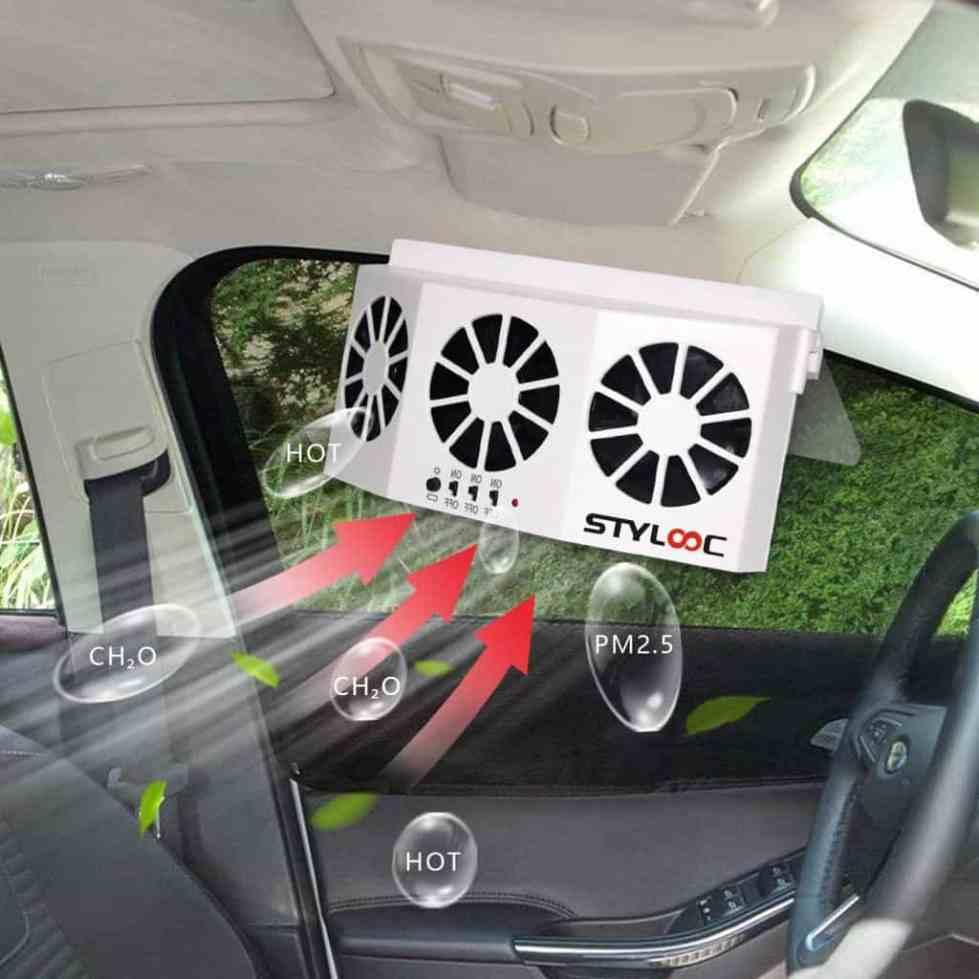 Top 8 Driving Gadgets