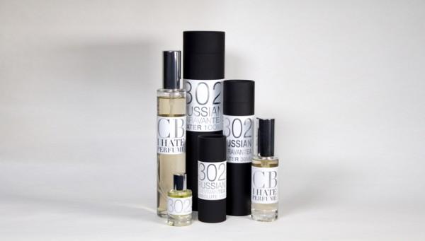 CB I Hate Perfume Russian Caravan Tea dalybeauty review