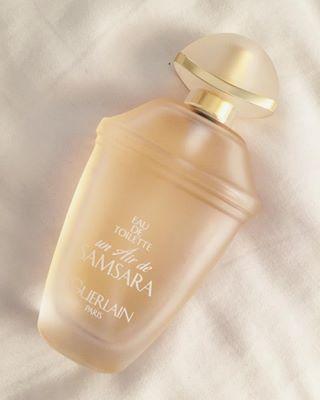 Air And Samsara De Infused With Mystery Un Perfume Guerlain c3qjS4A5RL
