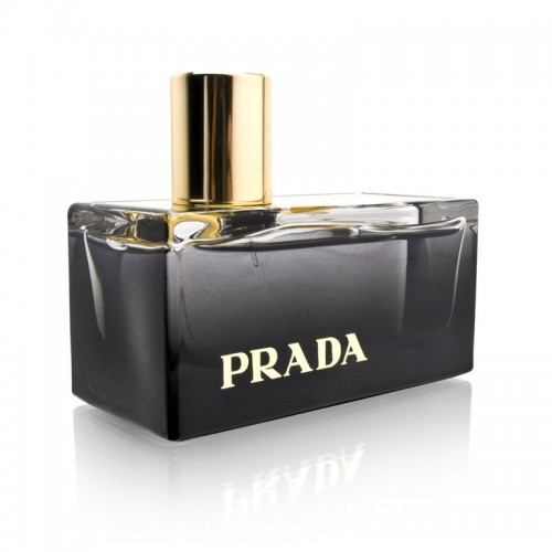 When I Wear Prada L'Eau Ambrée I Could Devour Myself