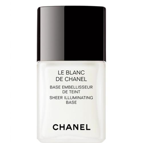 Blanc de Chanel review dalybeauty
