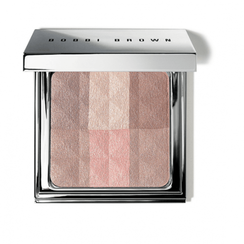 Bobbi Brown Brightening Powder Nude dalybeauty review