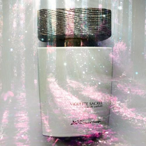 dalybeauty review un pays de fleurs d'oranger violette sacree