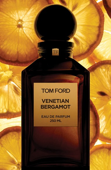 Tom Ford Private Collection Venetian Bergamot is Actually A Gardenia Perfume