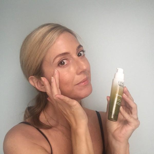 jane daly dalybeauty lise watier Sublimessence makeup free