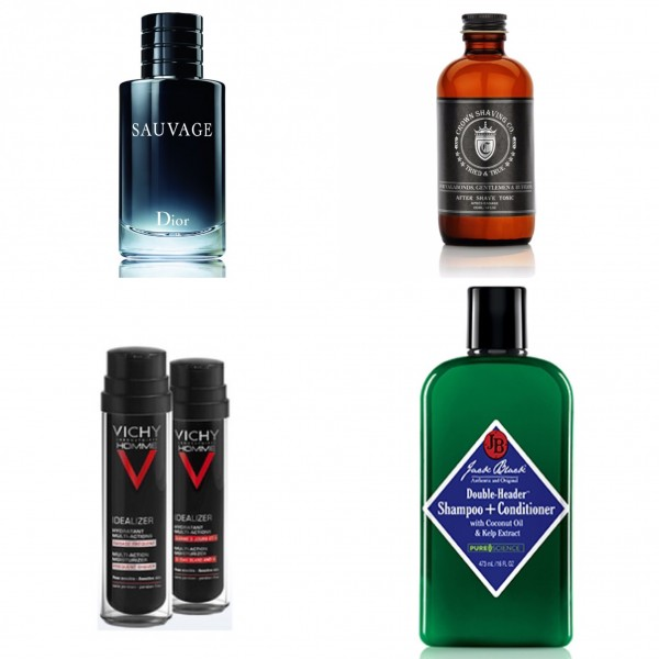 Men's grooming suggestions dalybeauty
