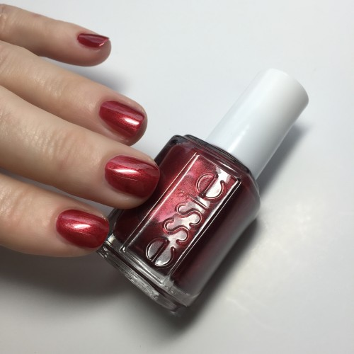 Essie Retro Revival Dalybeauty reivew swatches Life of The Party