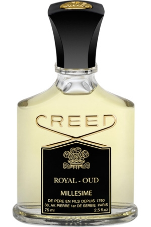 Creed Royal Oud Dalybeauty
