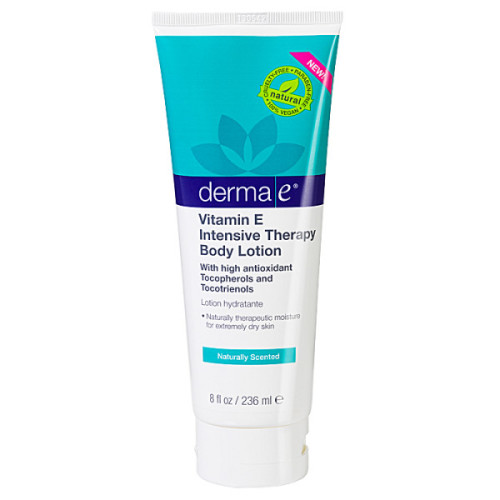 derma e vitamin e intensive therapy body lotion