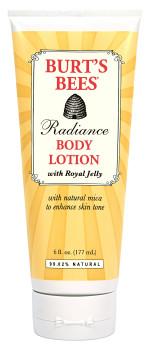 Burts Bees Radiance Body Lotion