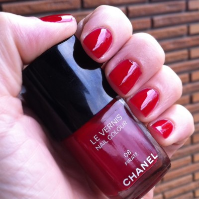 Chanel Le Vernis Pirate