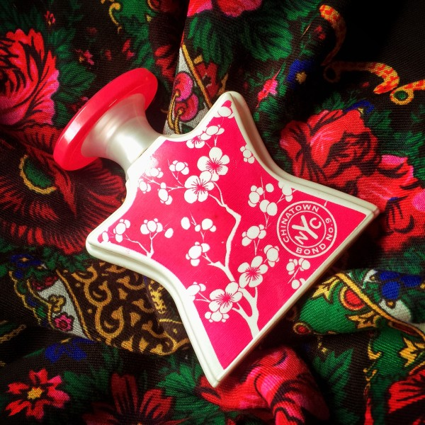 Bond No9 Chinatown perfume review dalybeauty
