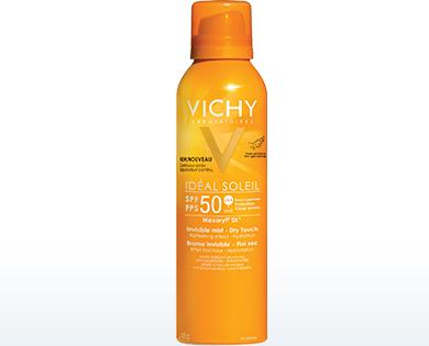 Vichy SPF 50