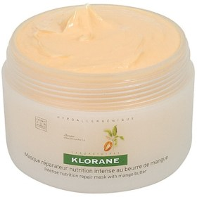 Klorane Mango Butter mask