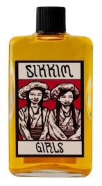 LUSH Sikkim Girls Perfume