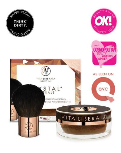 Vita Liberata Self Tanning Bronzing Powder dalybeauty review