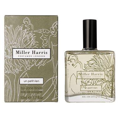 Miller Harris Un Petit Rien by Jane Birkin