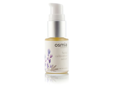 Osmia Organics Facial Calibration Serum