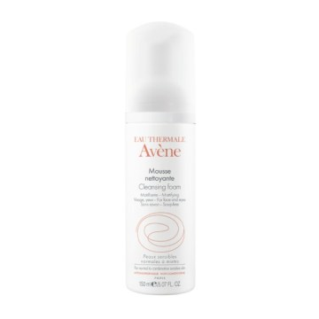 avene cleansing foam dalybeauty