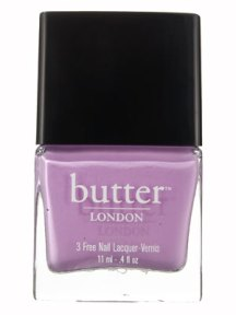 butter london molly coddle bottle