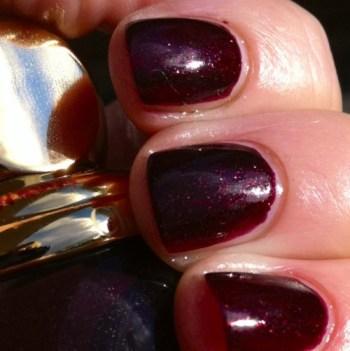 dior minuit nail polish 2