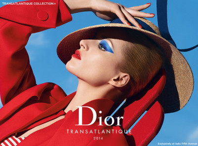dior transatlantique collection