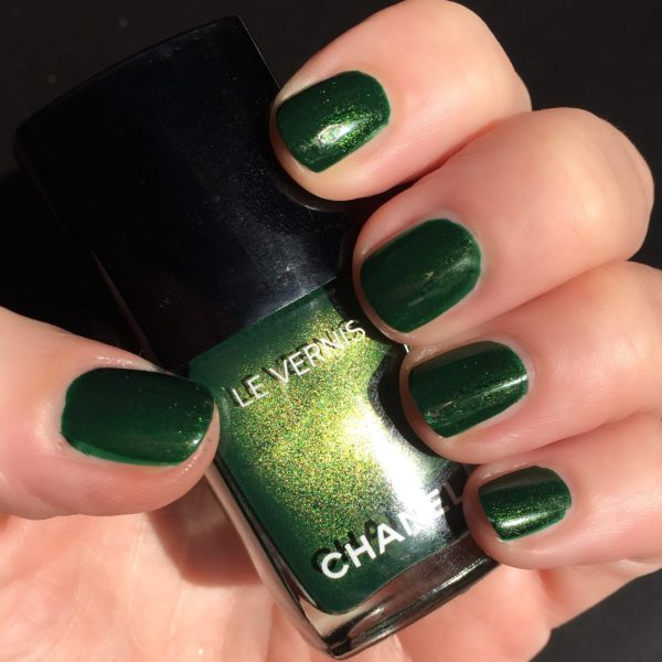 CHANEL Spring 2016_Le_Vernis_Emeraude_swatch