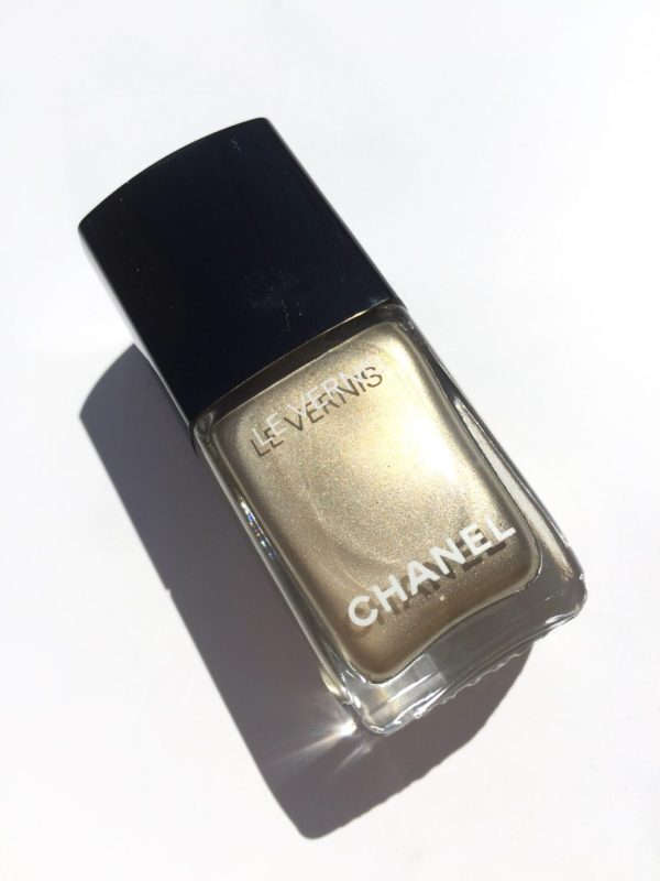 CHANEL Spring 2016_le_vernis_Canotier