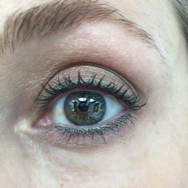CHANEL Summer 2016 eye shadow liner mascara dalybeauty
