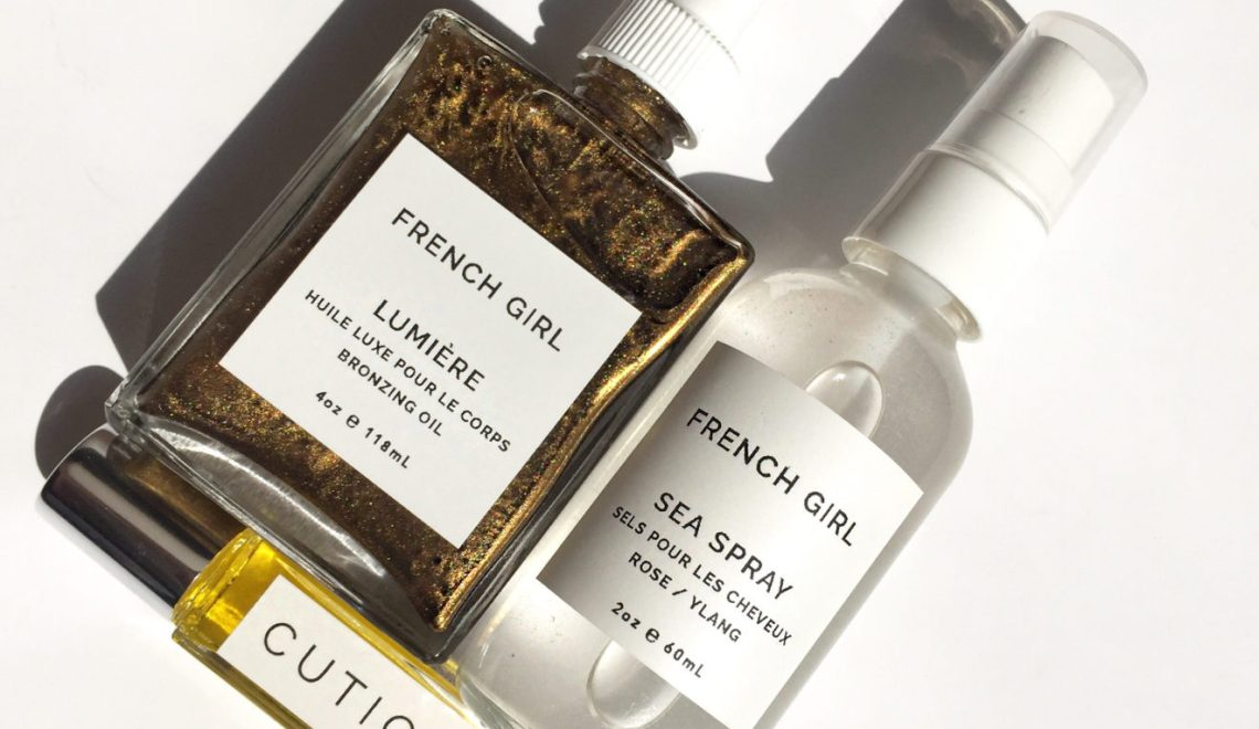 Next Level Clean Beauty: French Girl Organics is Cool And Gorgeous
