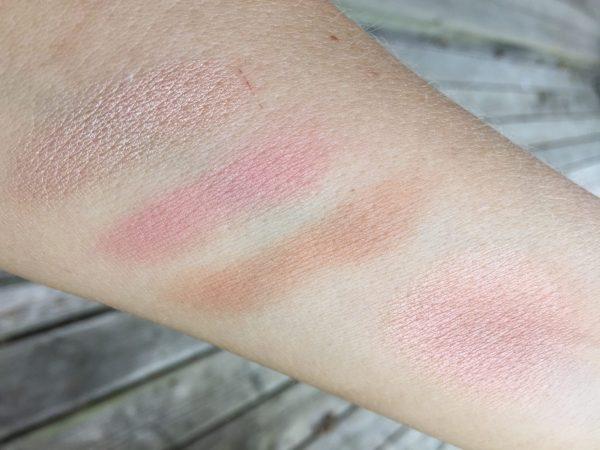 Estee Lauder Bronze Goddess Palette review dalybeauty