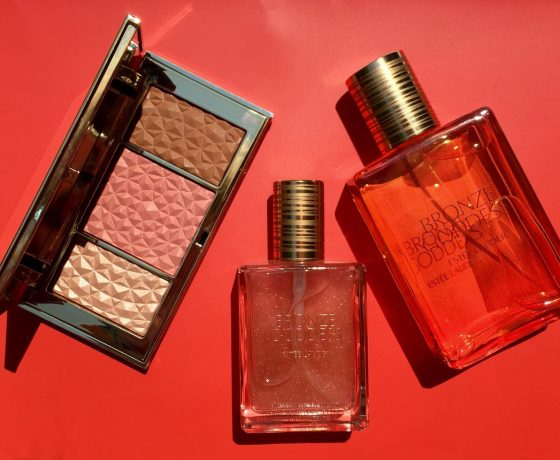Estee Lauder Bronze Goddess Collection Summer 2016 review dalybeauty