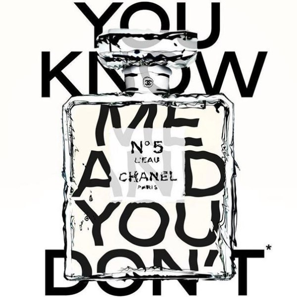 CHANEL No5 L'EAU review