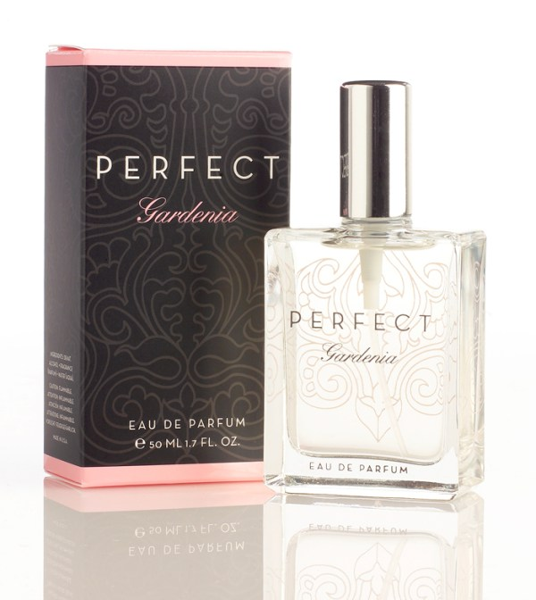 Sarah Horowitz Perfect Gardenia review
