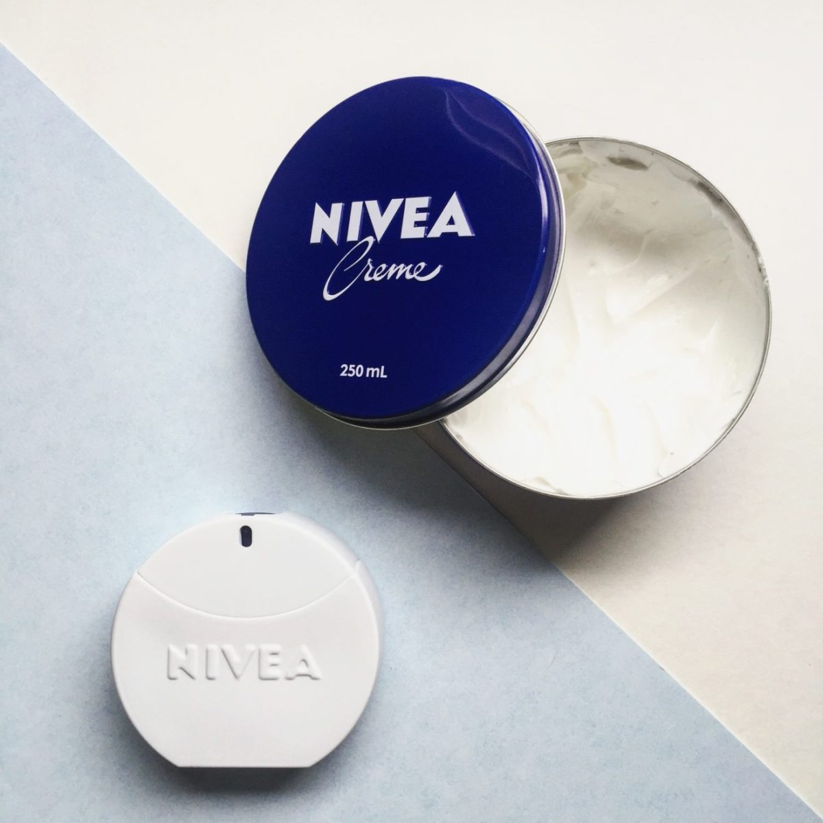 Must-Have Beauty Classics: Nivea Classic Creme
