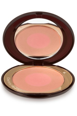 Charlotte Tilbury Cheek To Chic Blusher in Ecstasy