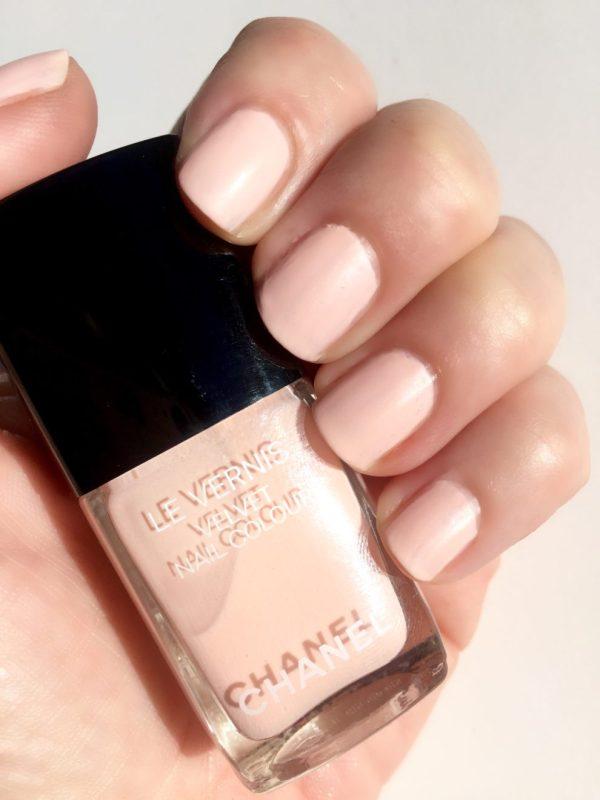 chanel_le_vernis_pink_rubber_542