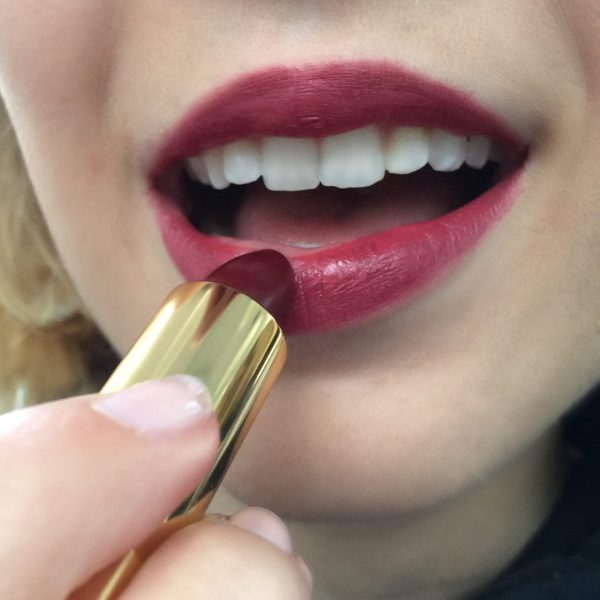 CHANEL Rouge Allure Lipstick Ultraberry