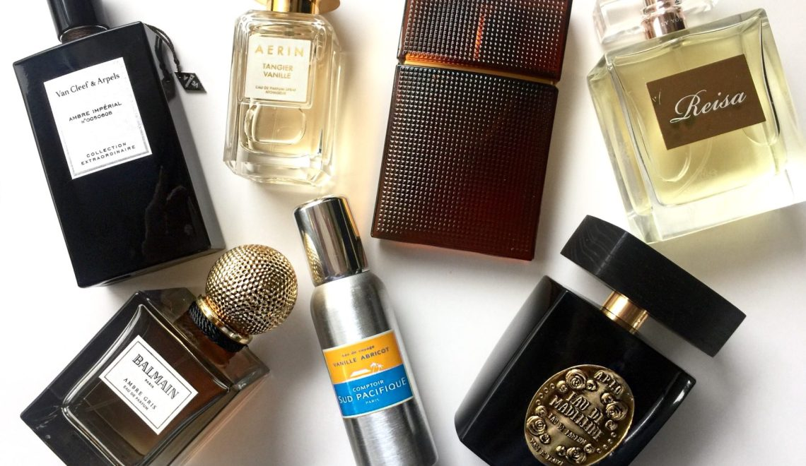 7 Sexy Vanilla Perfumes For Grown-Ups