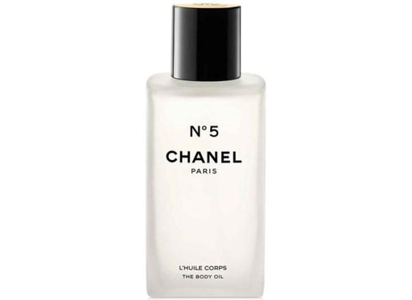 CHANEL No5 The Body Oil