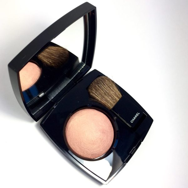 CHANEL Joues Contraste Blush in Elegance