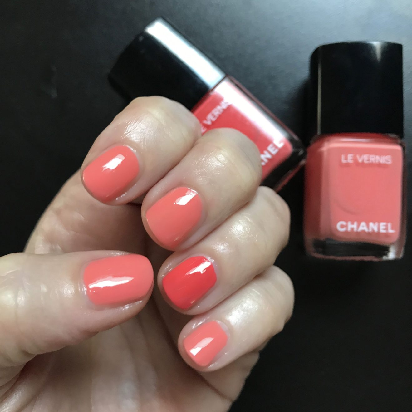 CHANEL CRUISE COLLECTION 2017: review | Daly Beauty