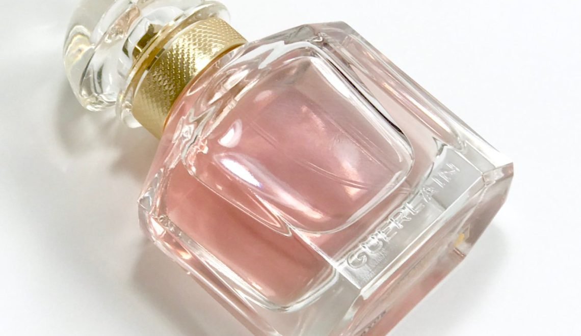MY INVISIBLE TATTOO, MY FRAGRANCE, MON GUERLAIN: Review