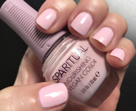 SpaRitual nail polish | DALY BEAUTY
