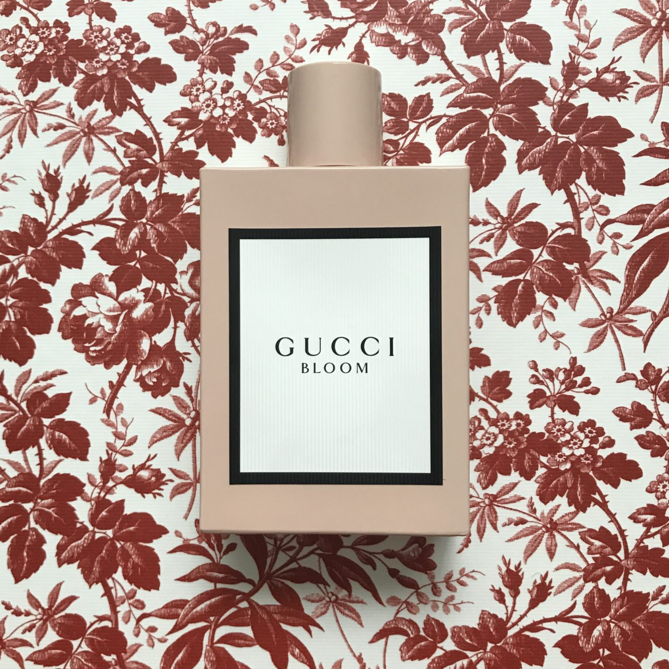 Gucci Bloom Smells Like Skin Kissed By Flowers Daly Beauty