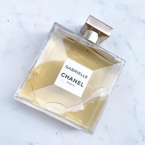 CHANEL Gabrielle, A Radiant, Sparkling CHANEL Perfume