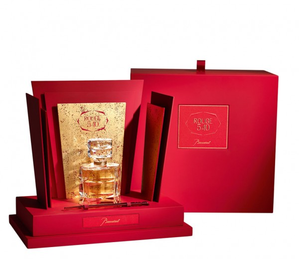 Francis Kurkdjian Baccarat Rouge 540 dalybeauty review