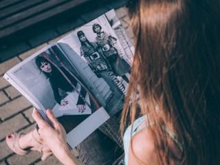 Steph Wilson's photographs balance fashion, art and politics