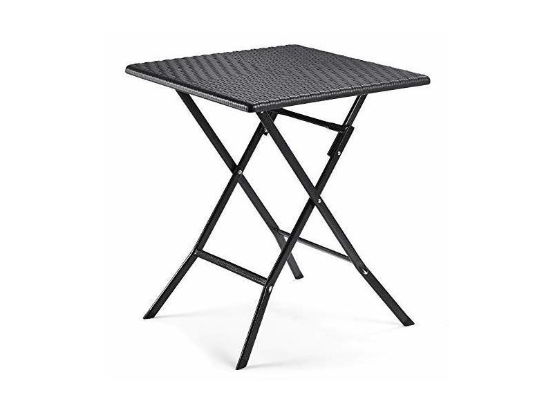 table pliante plastique