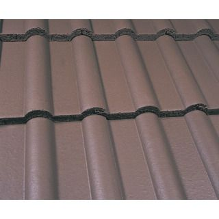concrete roof tiles travis perkins